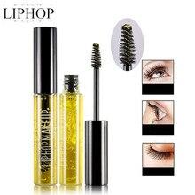 LIPHOP Brand Eyelash Growth Treatments Makeup Eyelash Enhancer Longer Thicker Eyelashes Serum Eyes Care EyeLash BH2174