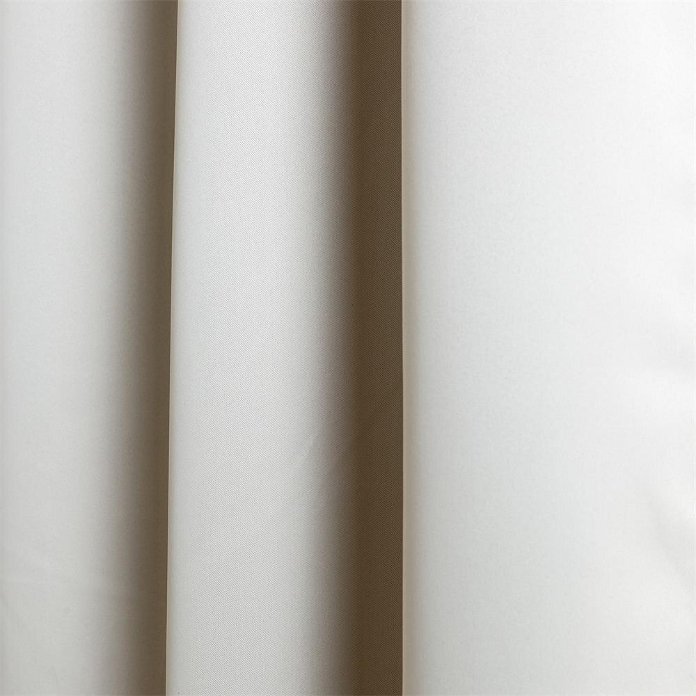 moderne stijl solod beige kamer verduistering gordijnen voor woonkamer raam behandelingen gordijnen panelen voor slaapkamer in moderne stijl solod beige