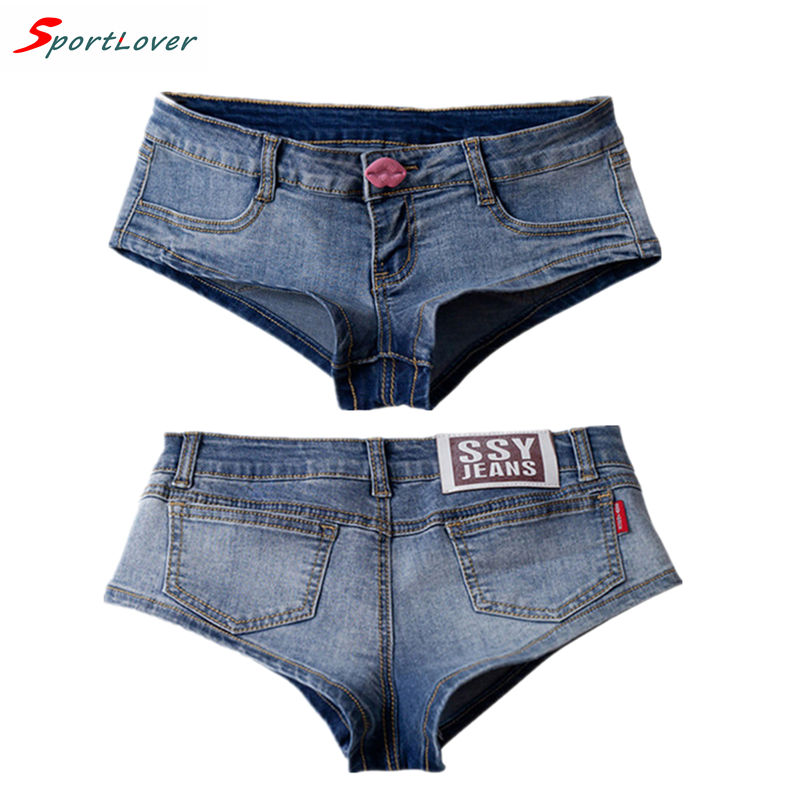 High Cut Jean Shorts Promotion-Shop for Promotional High Cut Jean ...