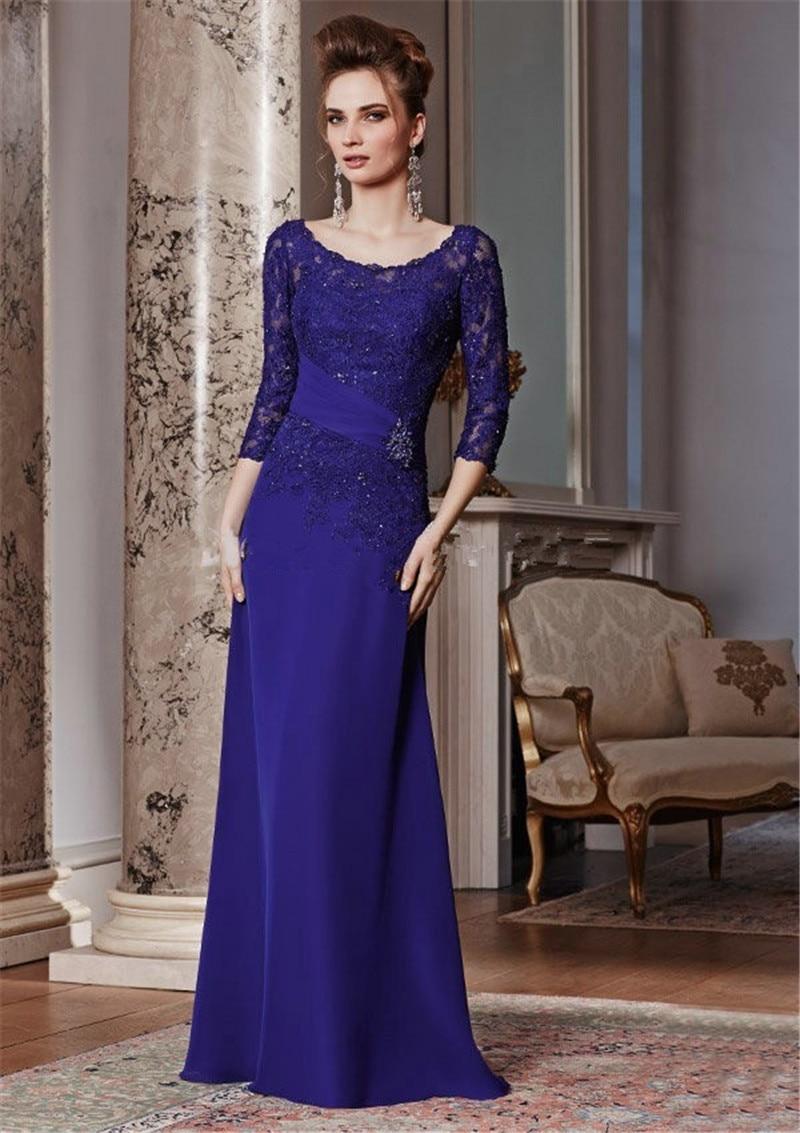 Awesome Vestidos De Fiesta Para La Madre De La Novia Pattern ...
