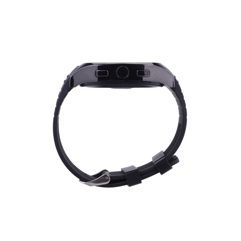 T8M Bluetooth Smartwatch Heart rate monitoring Bluetooth Connection Sync  Notifier For Android IOS and Iphone