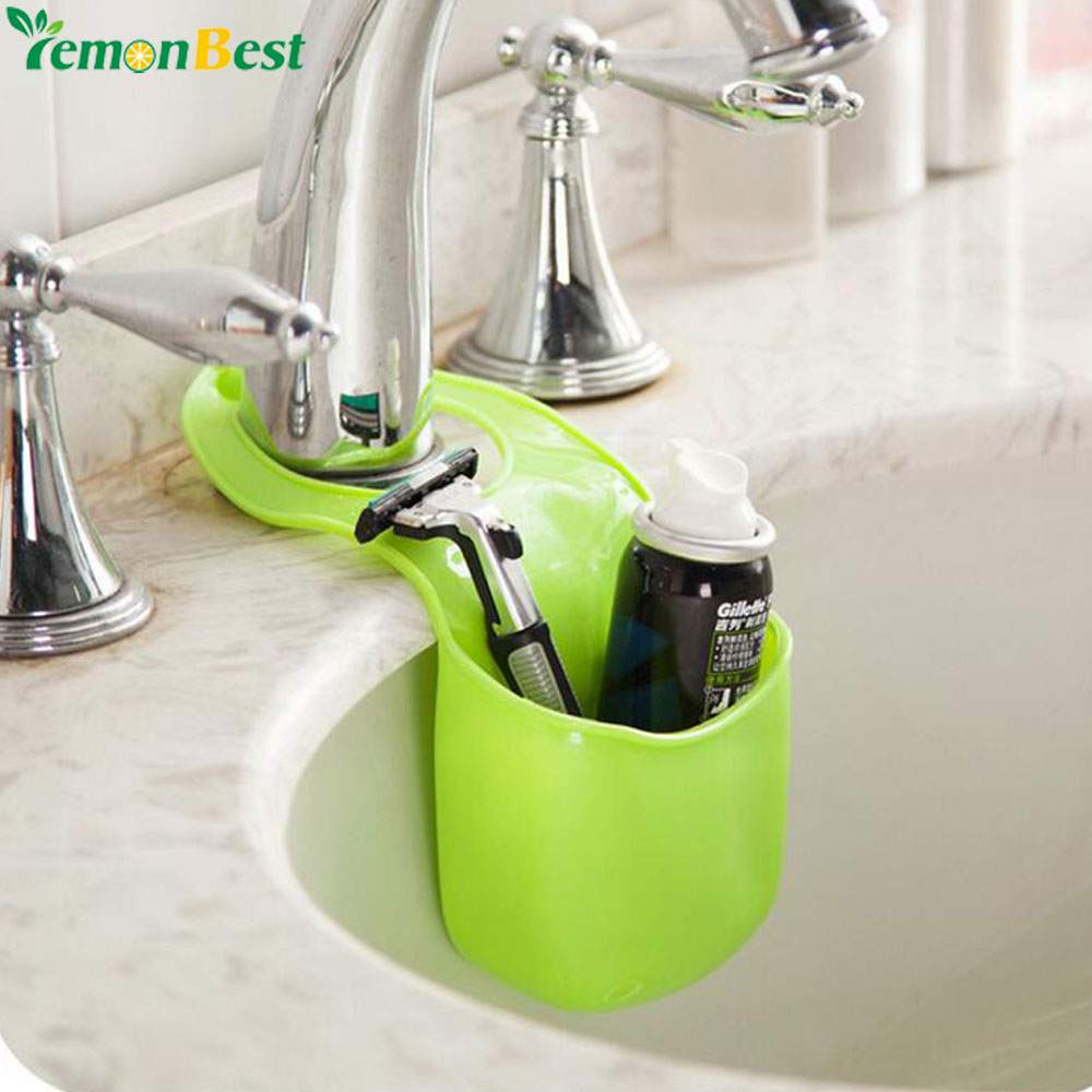 Kitchen Sink Wash Cloth Holder