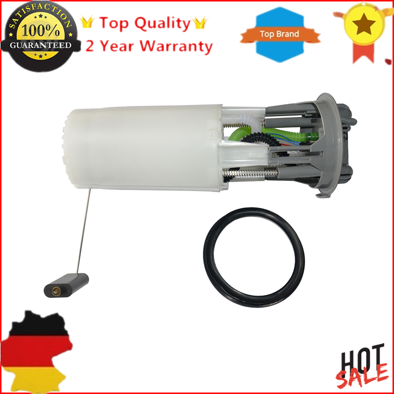 For 2001-2002 Land Rover Discovery Fuel Pump NEW