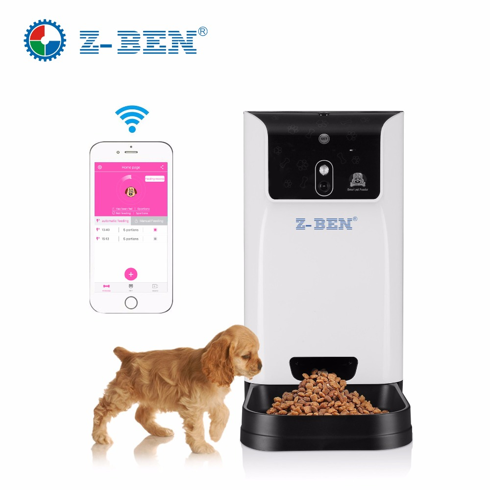 a remote controlled cat dog feeder with An automatic dog feeder will dispense dry dog food, while an automatic car feeder, will of course, dispense dry cat food but, as with most things, automatic pet feeders range in functionality and usability, so it's best to know what to look for before investing in one.
