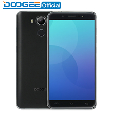 Clearance sale Doogee F7 mobile phones 5.5Inch FHD 3GB RAM+32GB ROM Android6.0 DualSIM MTK6797 Deca Core 2.3Ghz 13.0MP WCDMA LTE(China)