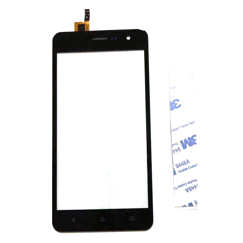 High Quality For Fly Champ FS529 FS 529 Touch Screen Digitizer Panel Lens Glass Replacement Part Black Color With TapeHigh Quality For Fly Champ FS529 FS 529 Touch Screen Digitizer Panel Lens Glass Replacement Part Black Color With Tape