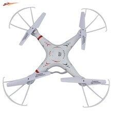 RC Drone 4CH 2.4Ghz 6-Axis Gyro Quadcopter UAV RTF Aircraft Headless Mode