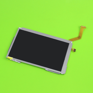 Image 2 - YuXi  New Original Top Upper LCD Display Screen for Nintendo NEW 3DS LL 3DS XL 3DSLL 3DSXL