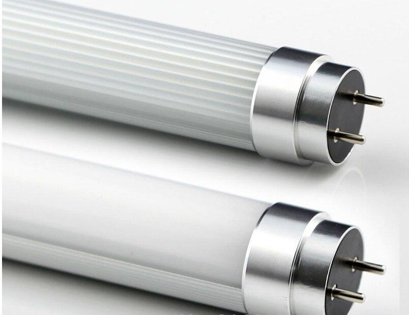 LED tube 600 intégré t8 lampe LED fluorescente ensemble complet projet lumière lampe LED fluorescente