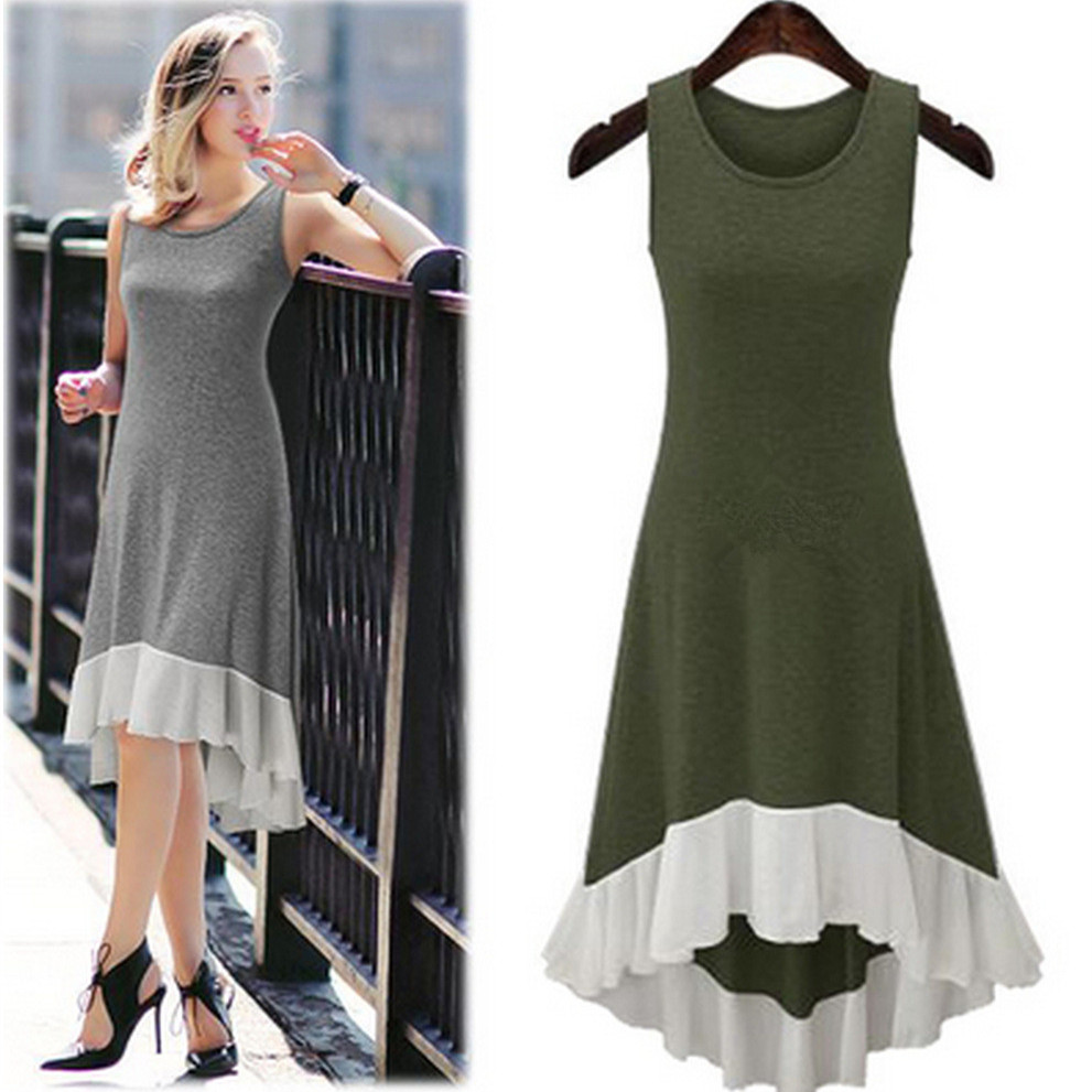 Compare Prices on Green Sundress- Online Shopping/Buy Low Price ...