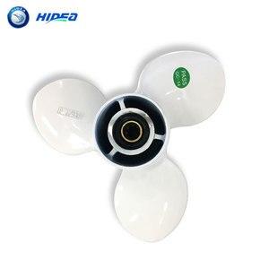 Пропеллер 3*9-1/4*9 Hidea 15F для YMH 15F 683-45945-00-EL, подвесной мотор