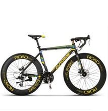 road bike 21 speed  sports car road racing / bicycle brake Shuangdie car/3 knives / integrated wheel / /tb80806