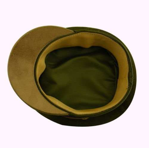 544f285907124 High Quality WW2 Stamped US Army Air Force Officers Uniform Visor Cap  Military Hat IN SIZES World military Store-in Hiking Caps from Sports &  Entertainment ...