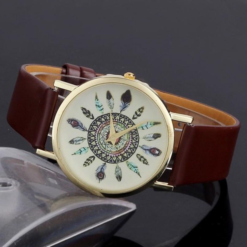 Excellent Quality Top Fashion Relogio Feminino Quartz Watch Women Dress Rectangle Watches Men Leather Watch Ladies Wristwatch