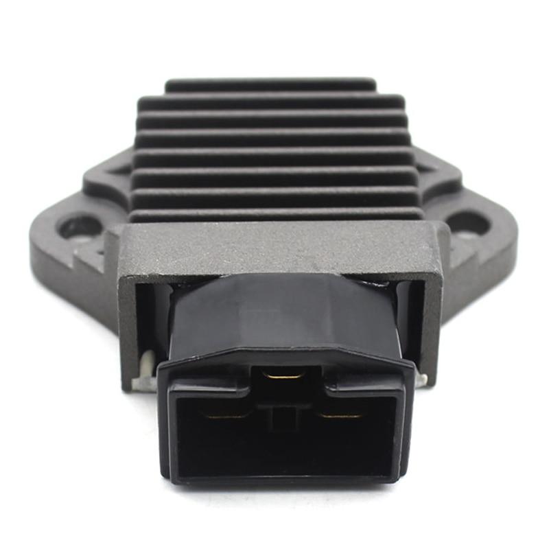 SC36 VT125 VT250 Anauto Voltage Regulator Rectifier,12V Motorcycle Voltage Stabilizer Rectifier for Honda CBR900 VT1000F