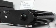 WANBO Audio BZ2208 full aluminum HiFi audio amplifier/preamplifier box (2 SIDE RADIATING) 284w*80h*308dmm