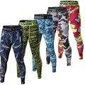Мужские сжатия брюки jogger фитнес-упражнения бодибилдинг леггинсы comperssion колготки брюки брюки одежда одежда