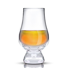 180ml  Creative crystal glass heavy bottomed glass liquor bar nightclub vodka glass все цены
