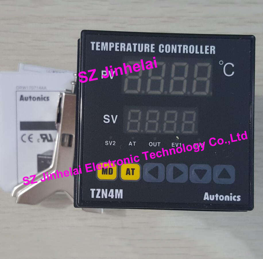 100% New and original  TZN4M-R4R, TZN4M-R4S, TZN4M-R4C  AUTONICS Temperature controller100% New and original  TZN4M-R4R, TZN4M-R4S, TZN4M-R4C  AUTONICS Temperature controller