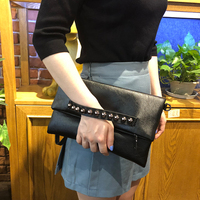Evening Woman Clutch Bag Handbags Sling Package women Shoulder Matching ladies small leather Bags for girl Wallet Purse 2n353