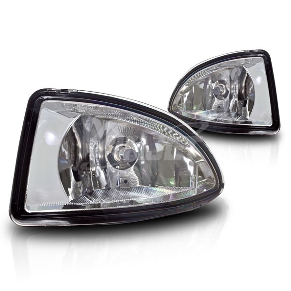 Case for Honda Civic fog light 2004 2005 Front Driving Lamps Bulb H8 12V 35W Halogen