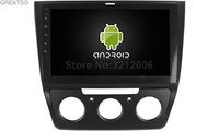 10 2 Inch BIG Screen Android 6 0 Car DVD Player Audio For SKODA YETI 2014
