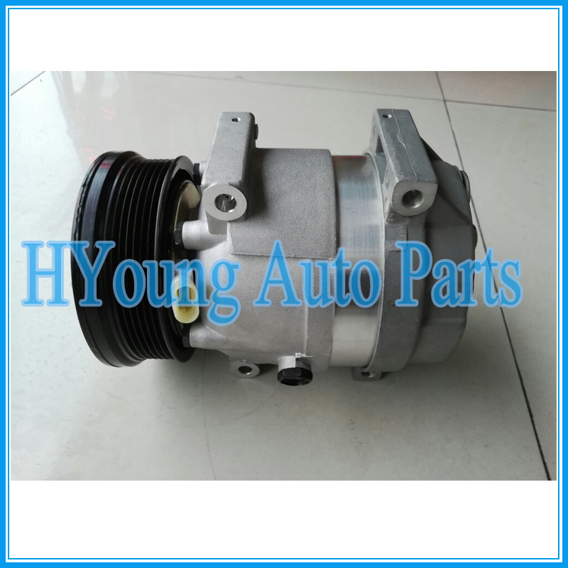 Factory direct sale auto ac compressor For Chevrolet Epica 95954659 96409087 96801525  95905518 730067 715443 715324|compressor for sale|compressor ac|compressor chevrolet - title=