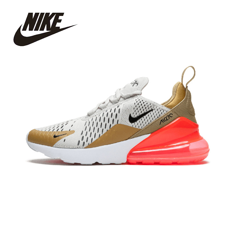 Nike W Air Max 270 Original New Arrival Comfortable Running Shoes Support Sports for Women Sneakers For Women Shoes #AH6789