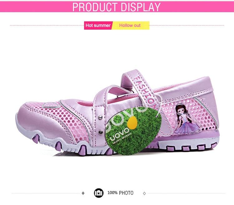 sapatos 2020 malha respirável sapatos para meninas