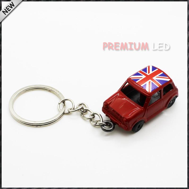 5 pcs Red 1  60 Clássico Union Jack MINI Cooper Fundido Corrente Chave  Chave Anel Keychain em Chave Anéis de Automóveis   Motos no AliExpress.com    Alibaba ... 190f01d240