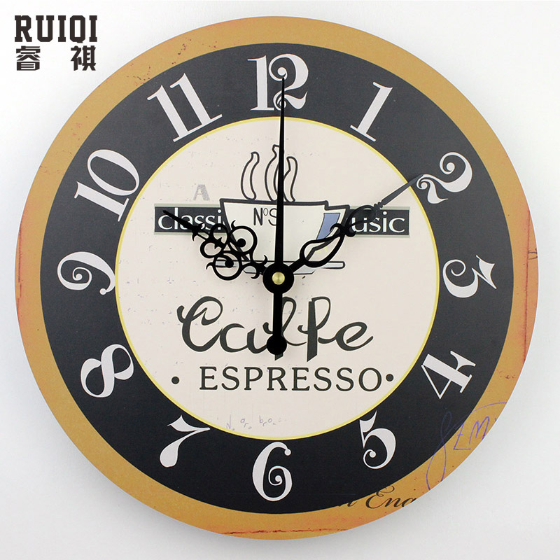 Compare Prices On Unique Kitchen Clocks- Online Shopping/Buy Low