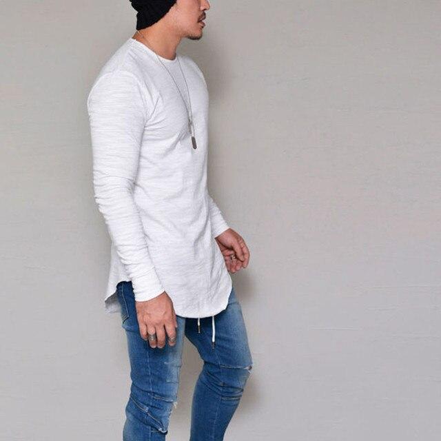 Slim Fit Trend Long Sleeve 8