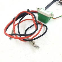 SherryBerg Electronic Ignition Conversion Kit fit Peugeot 404 & 504 M48 CITROEN distributor