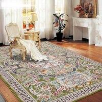 160X230 см большой Размеры ковер для Гостиная Спальня ковры диван Кофе таблица коврик товары для дома украшения Alfombra