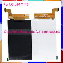 High Quality 4.3″ Tested Good Smartphone For LG L60 X145 LCD Display Screen Replacement Repair Tracking Code Free Shipping