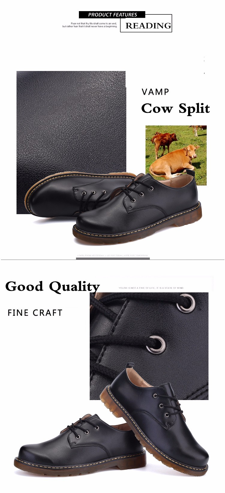 KUYUPP Fashion England Genuine Leather Shoes Women And Men Flats Oxfords Casual Lace Up Ladies Shoes Round Toe Men Loafers PX128 (12)