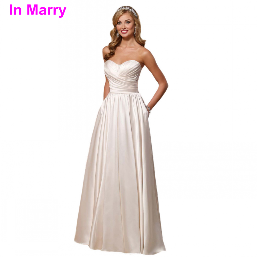 cheap plain wedding dresses plain wedding dresses Cheap Plain Wedding Dresses 71