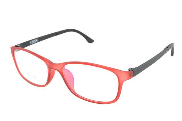 a040ead4f2 Custom Made Progressive multifocal Bifocal prescription lens Eyeglasses See  Near Far Only 7g glasses frame spectacles +1To+6 ADD