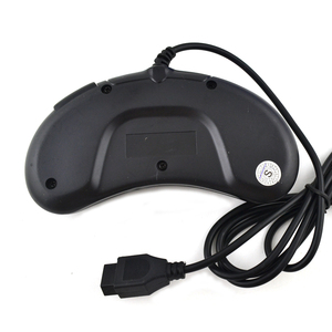 Image 5 - 2 個 md セガゲームパッド 16bit セガジェネシスゲームコントローラ 9 穴セガジョイパッド高品質よい価格ゲームアクセサリー