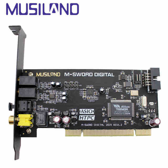WDM SOUND CARD WINDOWS 7 64BIT DRIVER