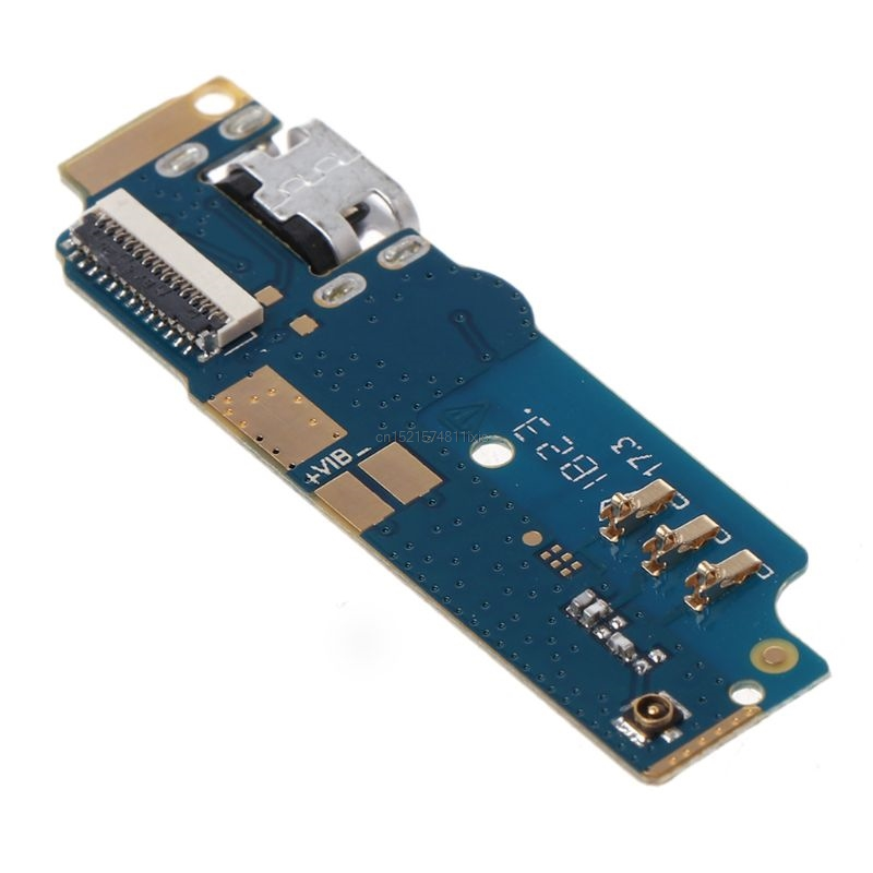 Ribbon Flex Cable USB Charging Dock Port Charger Connector Board Tail Wire Replacement Version A For Asus Zenfone Max ZC550KL