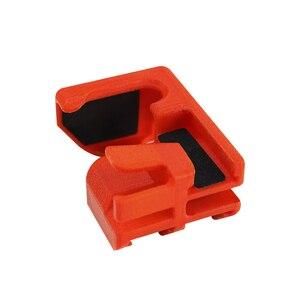 Image 2 - Osmo bolso peças de reposição adaptador do telefone móvel & controlador roda dial caixa armazenamento caso para dji osmo bolso handheld câmera