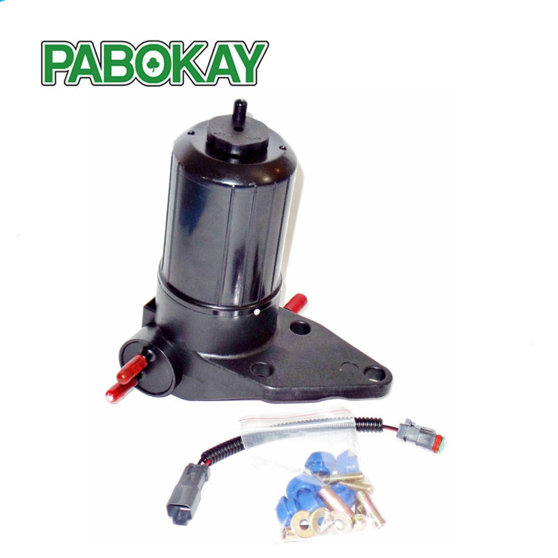 ULPK0040 Fuel Pump Assembly for JCB & Massey Ferguson LIFT Fuel - Auto Replacement Parts - Photo 2