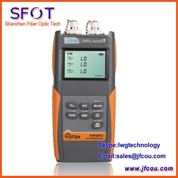 FHP2P01-001