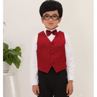 2015 New Boys Formal Suit Fashion Wedding Kids Boy Suits Party Boys Blazers