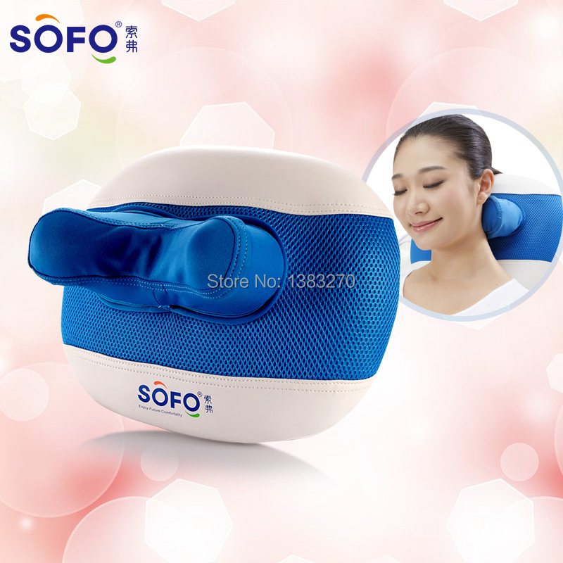 Cervical vertebra massage device neck massage pad household multifunctional full-body cushion healthcare gynecological multifunction treat for cervical erosion private health women laser device