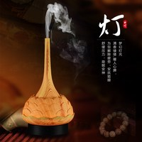 Ultrasound Aromatherapy Machine Air Humidifier Aroma Lamps Home Essential Oil Diffuser Humidifier
