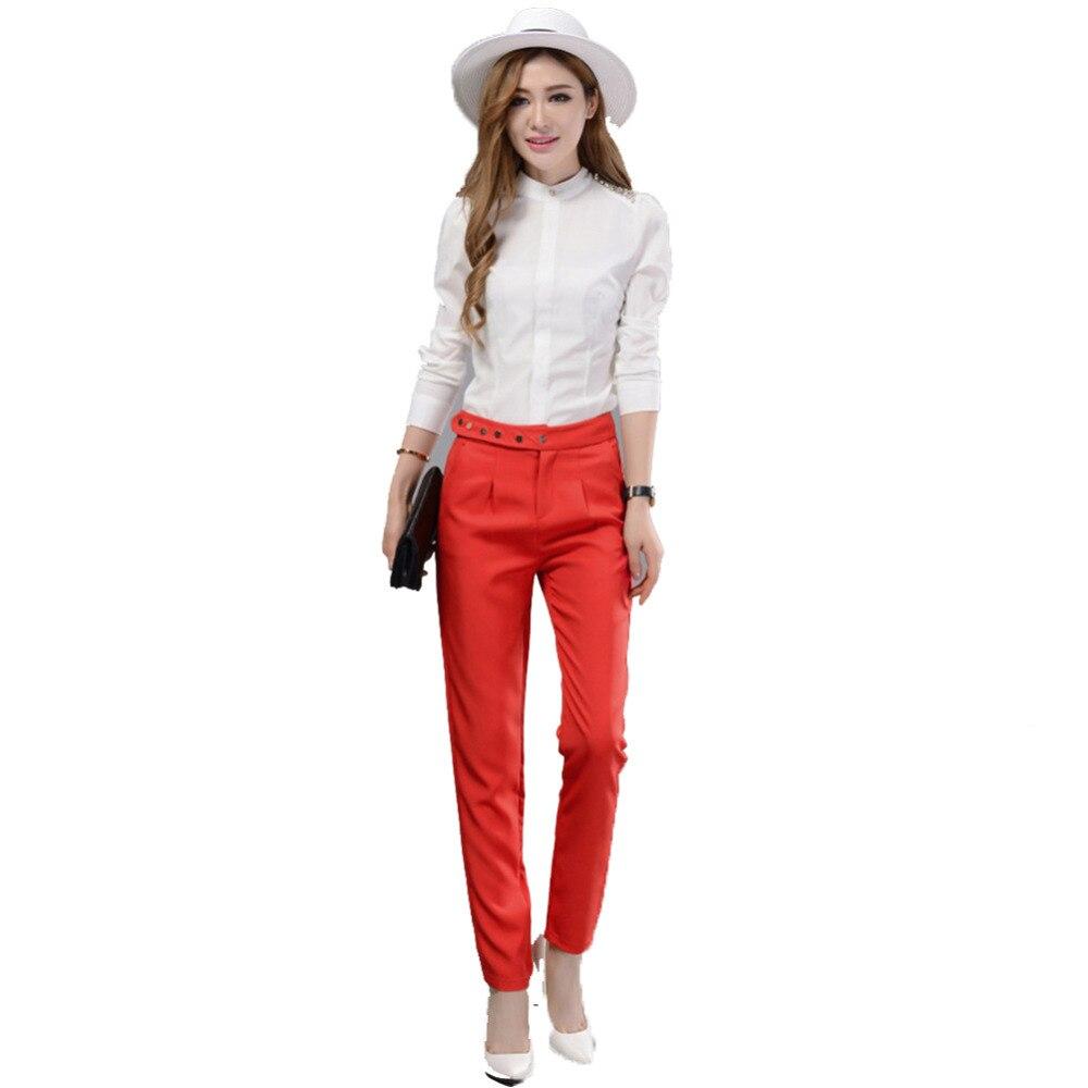 Online Get Cheap Red Pants Women -Aliexpress.com | Alibaba Group