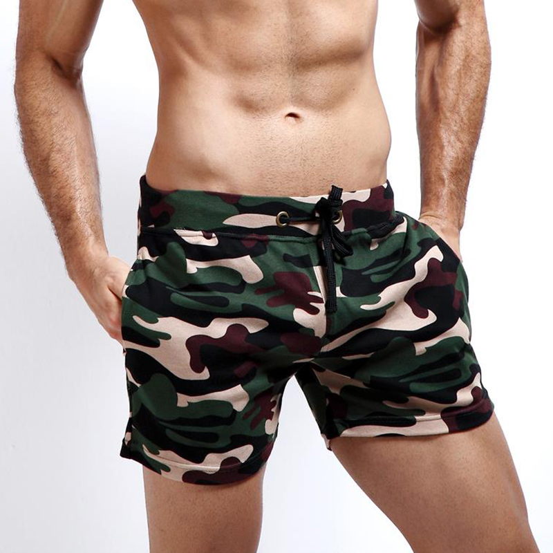 3 colors Summer Military Camouflage Shorts Men Beach Shorts Men Bermuda Masculina Cargo Camo Sweatpants Shorts Plus Size