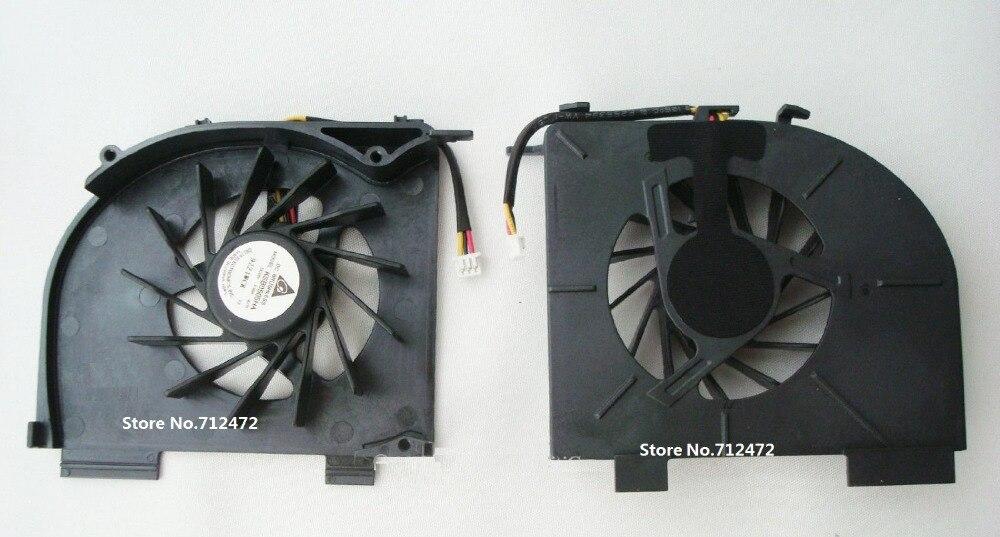 HP Pavilion DV6 DV6T DV6Z-1100 DV6-1000 DV6-1200 CPU Fan 512837-001 518435-001